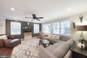 Family Room - 1500 N KENILWORTH ST, ARLINGTON