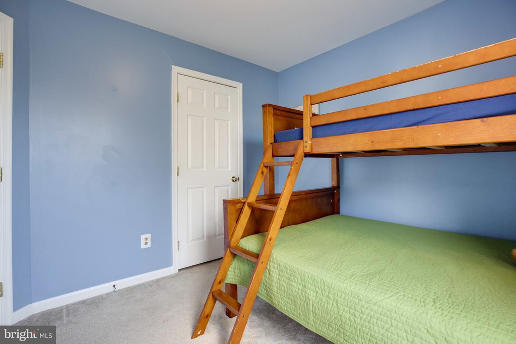 Bedroom 2 - 6514 SHARPS DR, CENTREVILLE