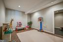 Play Room - 10303 FOREST MAPLE RD, VIENNA