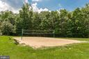 Sand Volleyball - 19979 BELMONT STATION DR, ASHBURN