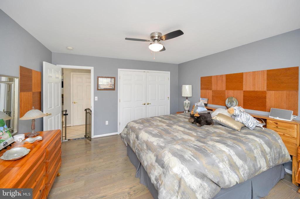 Bedroom - 105 JEFFERSON AVE, LOCUST GROVE