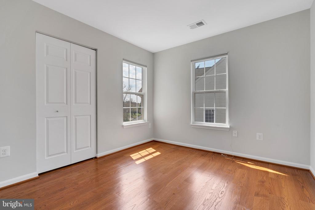 Bedroom 2 - 43446 RANDFIELD LN, CHANTILLY