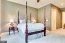 Main Level Bedroom - 10515 VALE RD, OAKTON