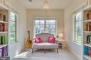 Bedroom 3 Sitting Room - 10515 VALE RD, OAKTON