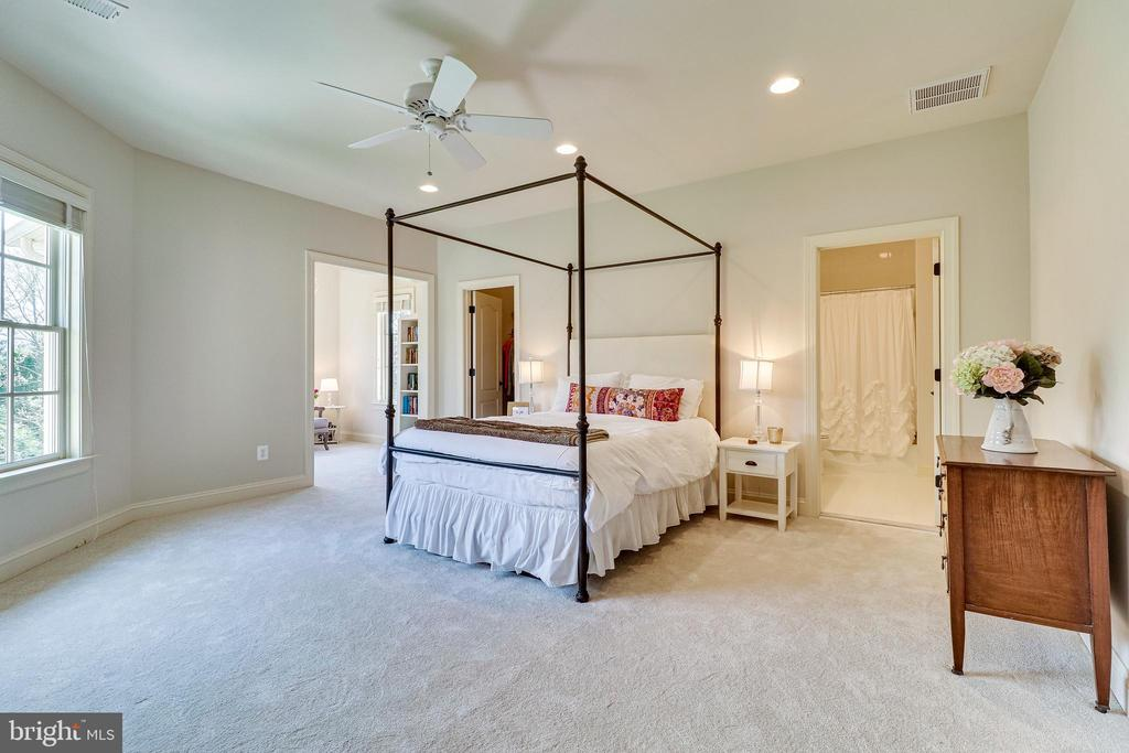 Bedroom 3 - 10515 VALE RD, OAKTON