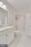 Bath - 10515 VALE RD, OAKTON