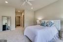 Bedroom 2 - 10515 VALE RD, OAKTON