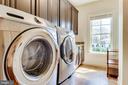 Laundry - 10515 VALE RD, OAKTON