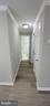 Hallway - Waterheater Closet, Bedroom, & Bathroom - 14905 RYDELL RD #204, CENTREVILLE