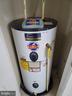 Hallway - Waterheater Closet - 14905 RYDELL RD #204, CENTREVILLE