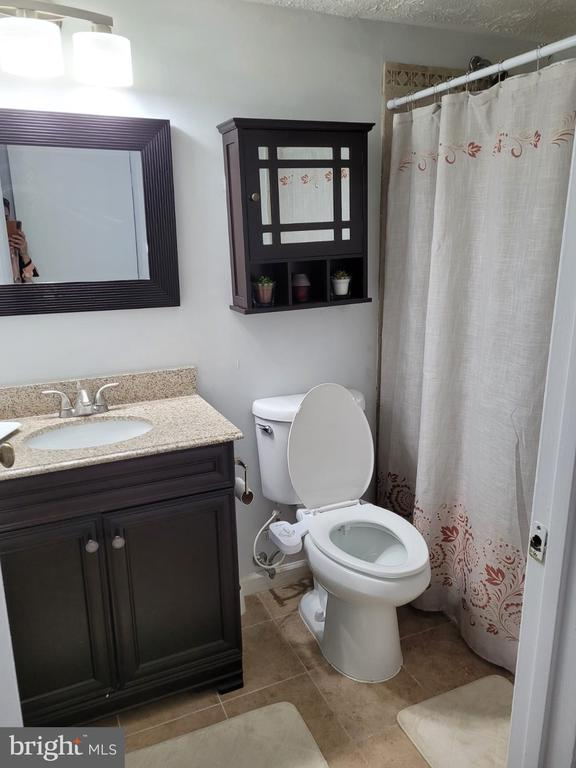 Bathroom 3 - 5456 BRADDOCK RIDGE DR, CENTREVILLE