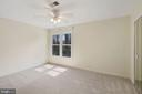 All bedrooms are spacious - 11935 RIDERS LN, RESTON