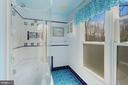 Luxury master bath Hawaiian style - 11935 RIDERS LN, RESTON