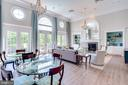 Clubhouse - 1641 INTERNATIONAL DR #104, MCLEAN