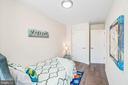 Bedroom #2 - 1003 FLORIDA AVE NE, WASHINGTON
