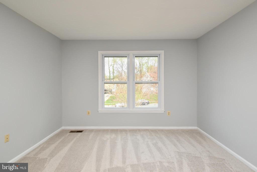 Bedroom 3 - 5316 DUNLEIGH DR, BURKE