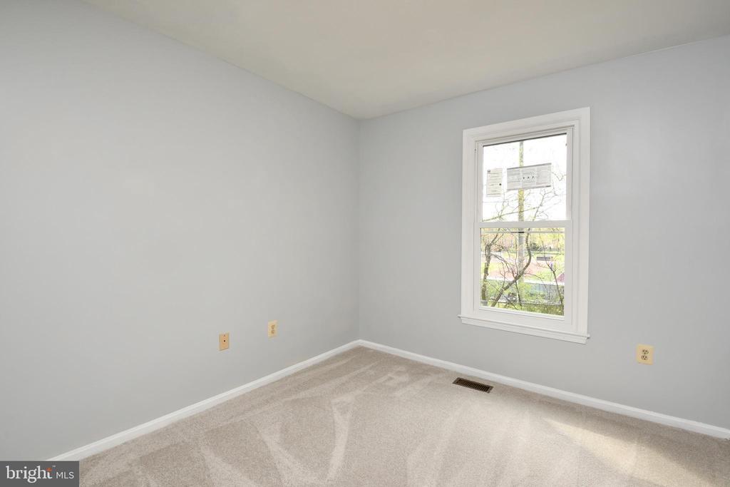 Bedroom 4 - 5316 DUNLEIGH DR, BURKE