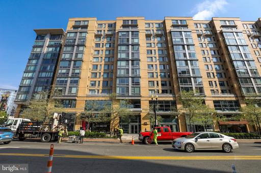 475 K ST NW #622
