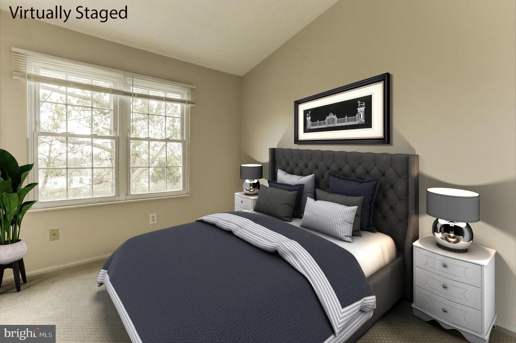 Virtually Staged - 13988 NEW BRADDOCK RD, CENTREVILLE