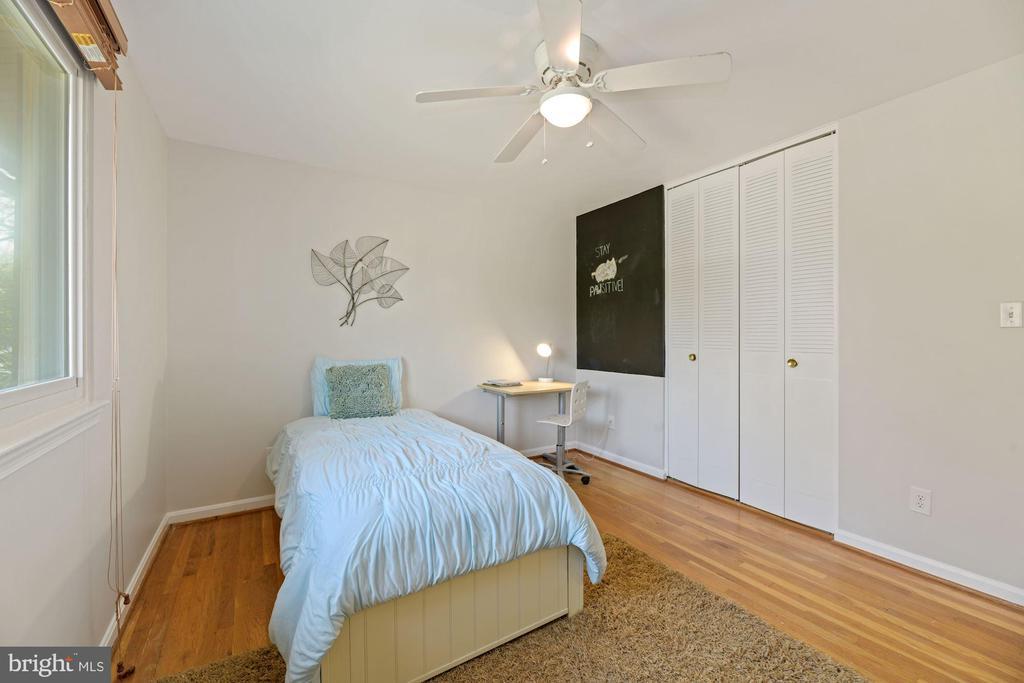 Third Bedroom - 5228 PERTH CT, SPRINGFIELD