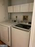 Upstairs laundry - 5853 KARA PL, BURKE