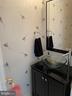 Powder room - 5853 KARA PL, BURKE