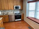 Kitchen - 5853 KARA PL, BURKE