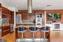Gourmet Eat-In Kitchen - 1413 P ST NW #302, WASHINGTON