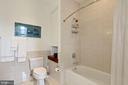 Guest Suite - Full Bath Ensuite - 1413 P ST NW #302, WASHINGTON