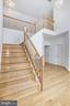 Quarter-Turn Staircase - 42969 DEER CHASE PL, ASHBURN
