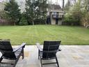 Expansive Backyard Room for Pool & Play Space - 7205 ELIZABETH DR, MCLEAN