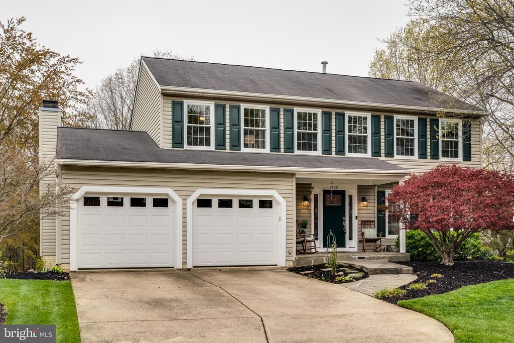 Welcome home! - 14721 PICKETS POST RD, CENTREVILLE
