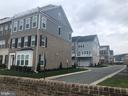The home is on the first row... - 1857 SHADDING BAY LN, DUMFRIES
