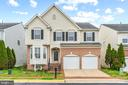 Front - 4170 MCCLOSKEY CT, CHANTILLY