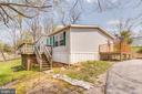 Walks down to your driveway - 53 CAMP HILL LN, HARPERS FERRY