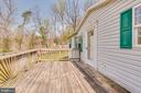 Front of home features a large porch - 53 CAMP HILL LN, HARPERS FERRY