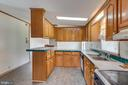 Tons of cabinet space for storage - 53 CAMP HILL LN, HARPERS FERRY
