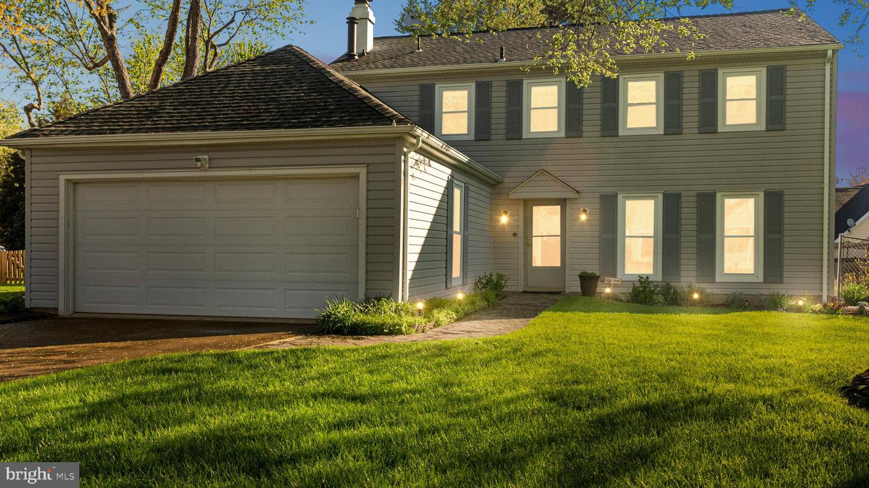 7213 RACEPOINT WAY, ALEXANDRIA, Virginia 22315, 4 Bedrooms Bedrooms, ,2 BathroomsBathrooms,Residential,For Sale,RACEPOINT,VAFX1191910