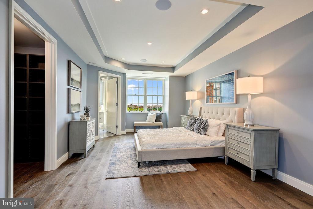 Guest Suite 2 - 2660 CONNECTICUT AVE NW #6D, WASHINGTON