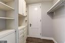 Custom Closet - 2660 CONNECTICUT AVE NW #6D, WASHINGTON