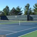 Tennis anyone? Six courts, four under lights - 18359 EAGLE POINT SQ, LEESBURG