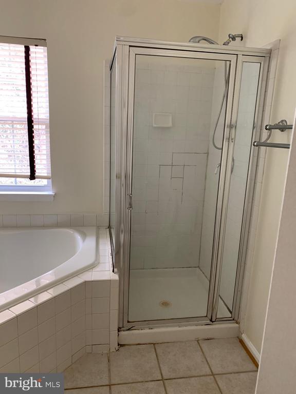 Primary Bathroom - 11436 ABNER AVE, FAIRFAX