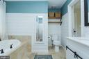 Tile floors - 2 SNOW MEADOW LN, STAFFORD
