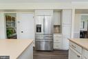 Newer stainless steel appliances - 2 SNOW MEADOW LN, STAFFORD