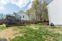 Side yard for more space to play! - 2 SNOW MEADOW LN, STAFFORD