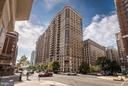 The only luxury high rise in Ballston - 888 N QUINCY ST #802, ARLINGTON