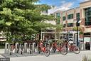 Easy CityBike locations - 888 N QUINCY ST #802, ARLINGTON