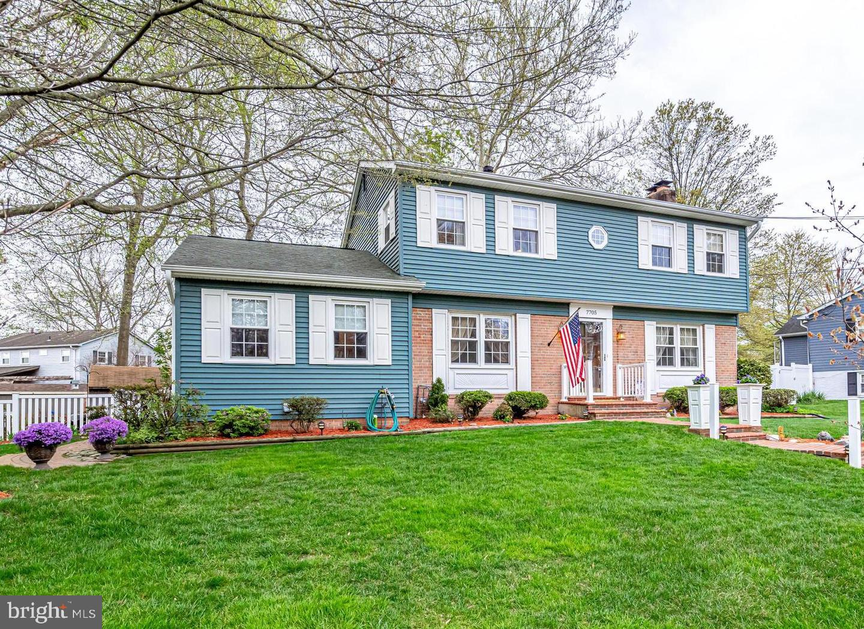 7705 GROVENOR COURT, ALEXANDRIA, Virginia 22315, 5 Bedrooms Bedrooms, ,4 BathroomsBathrooms,Residential,For Sale,GROVENOR,VAFX1191816
