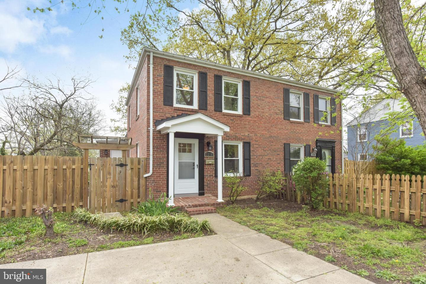 2218 HUNTINGTON AVENUE, ALEXANDRIA, Virginia 22303, 3 Bedrooms Bedrooms, ,2 BathroomsBathrooms,Residential,For Sale,HUNTINGTON,VAFX1193214