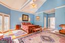 Primary Bedroom on Main Level - 220 VIERLING DR, SILVER SPRING